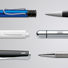 LAMY: Design. Made in Germant.