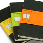 Moleskine: The legendary notebooks
